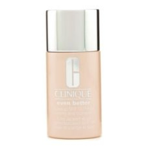 Clinique Even Better Makeup SPF15 (Dry Combination to Combination Oily) - No. 13 Amber