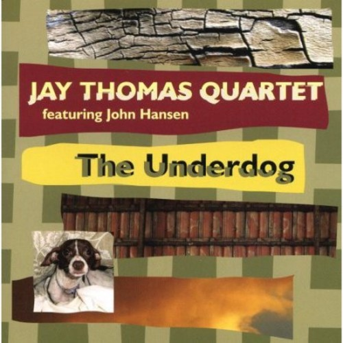 The Underdog [CD]