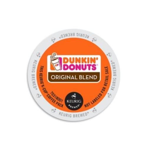 Keurig K-Cup Pack 16-Count Dunkin' Donuts Original Blend Coffee