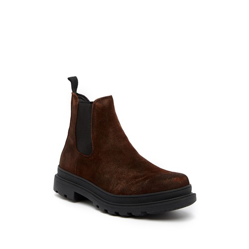 Riley Leather Chelsea Boot