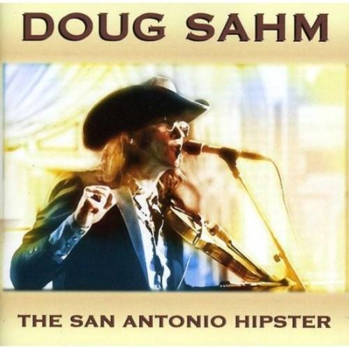 The San Antonio Hipster [CD]