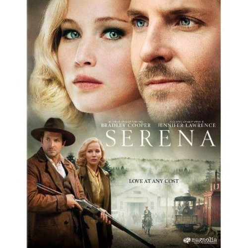Serena (Blu-ray Disc) [Serena Blu-ray Disc]