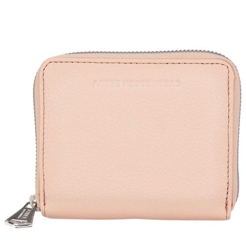 Aimee Kestenberg Leather Zip Around Wallet -Brixton