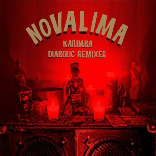 Karimba Diabolic Remixes [CD]