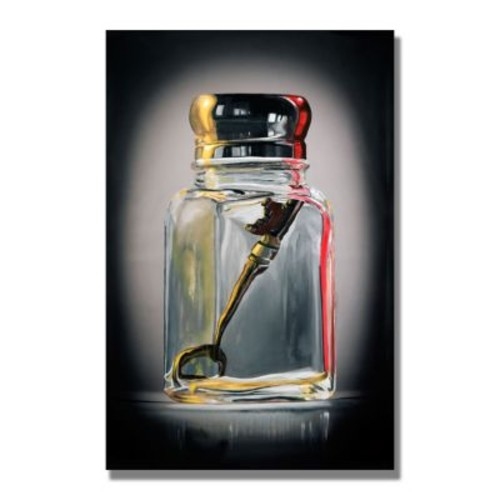 Trademark Fine Art 'Key Shaker'