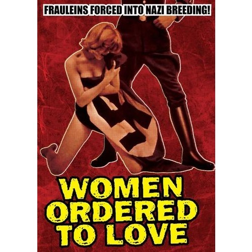 Women Ordered to Love [DVD] [1963]