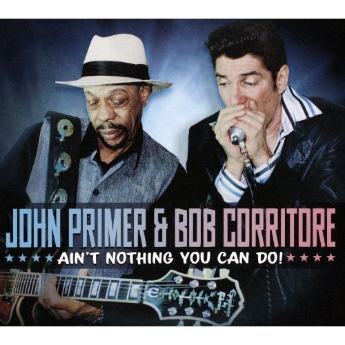 Ain't Nothing You Can Do [CD]