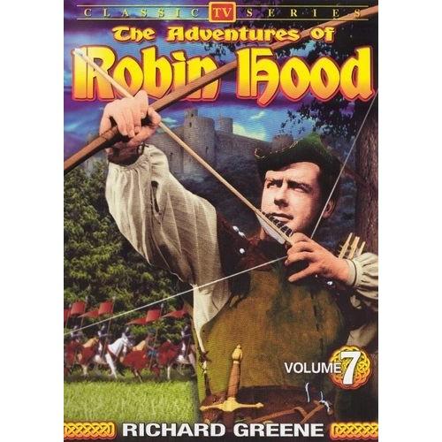 Adventures of Robin Hood V07