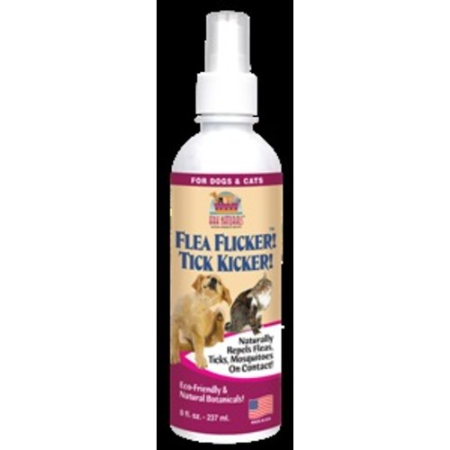 Flea Away The Natural Flea, Tick, And Mosquito Repellent for Dogs and Cats