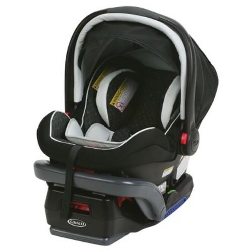 Graco SnugRide SnugLock 35 Elite Infant Car Seat featuring Safety Surround Technology