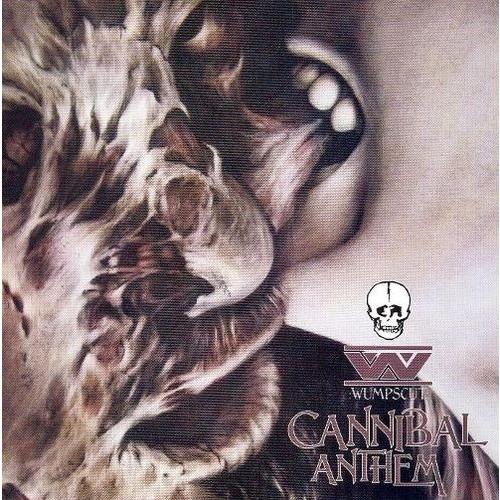 Cannibal Anthem [LP] - VINYL