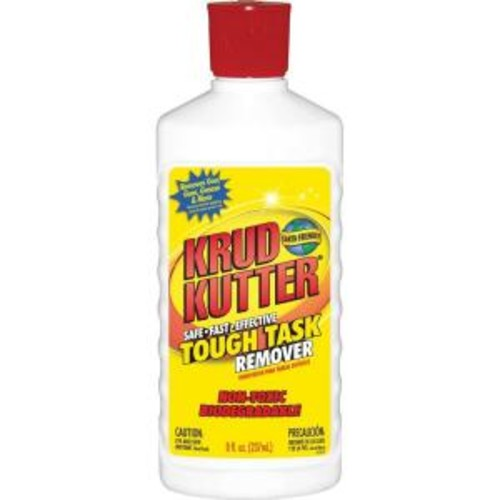 Krud Kutter 8 oz. Tough Task Remover