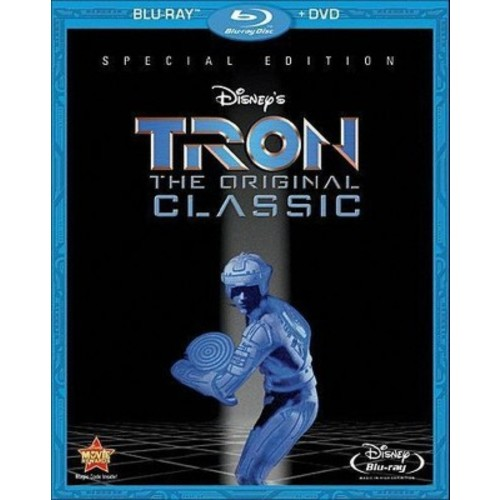 Tron (Special Edition) (2 Discs) (Blu-ray/DVD)