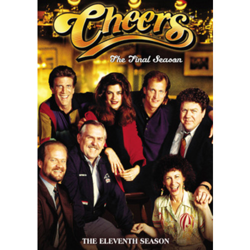 Cheers: The Final Season ( (DVD))