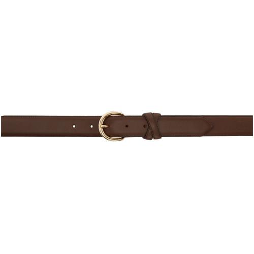 A.P.C. Brown Jerrie Belt