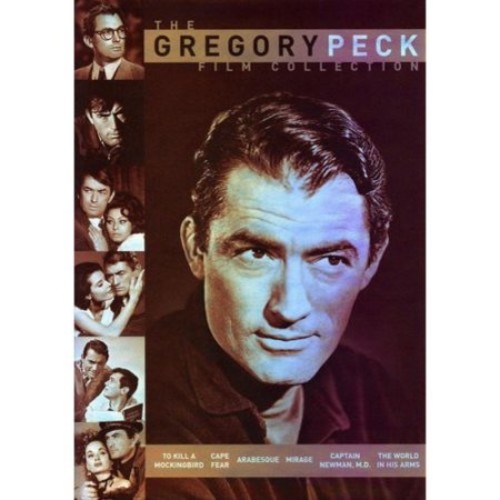 The Gregory Peck Film Collection (Widescreen)