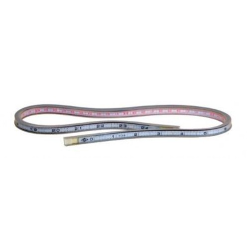 Alvin and Co. Flexible Curve; 12''