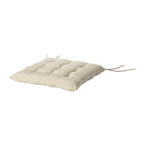 HLL Chair pad, outdoor, beige