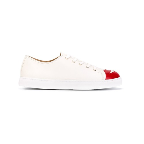 CHARLOTTE OLYMPIA 'Kiss Me' Sneakers