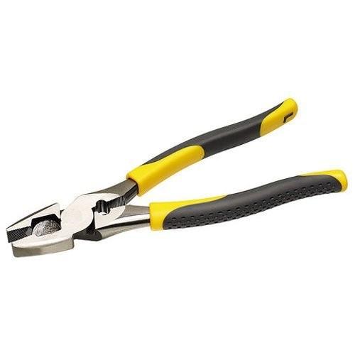 Ideal Industries Smart-Grip Side-Cutting Plier, Plier Handles, 9-1/4