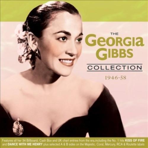 Georgie Gibbs - Collection:1946-1958 (CD)