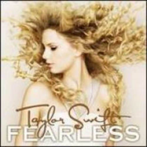 Fearless [CD & DVD]