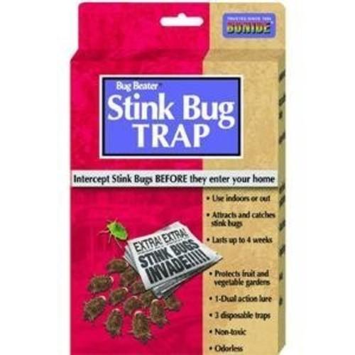 Bonide 198 Natural Stink Bug Trap
