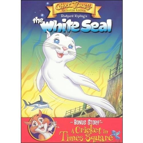 Chuck Jones: The White Seal