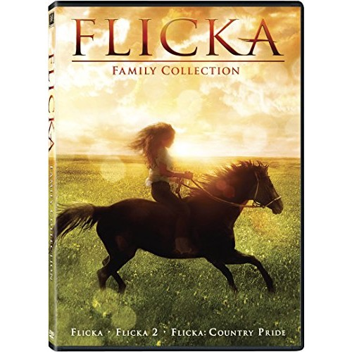 Flicka Family Collection (DVD)