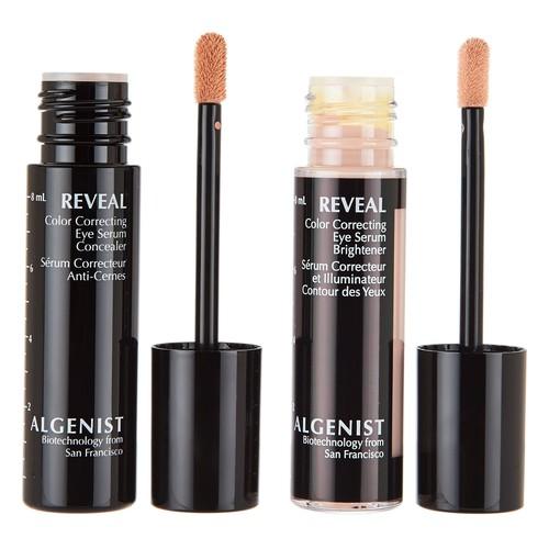Algenist REVEAL Color Correcting Concealer \u0026 Brightener Set