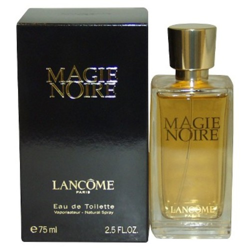 Magie Noire by Lancome Eau de Toilette Women's Spray Perfume - 2.5 fl oz