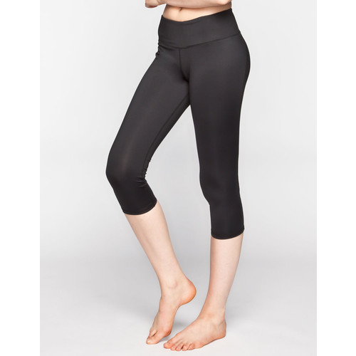 Everlast Sport Women's Capri Leggings [Fit : Women's]