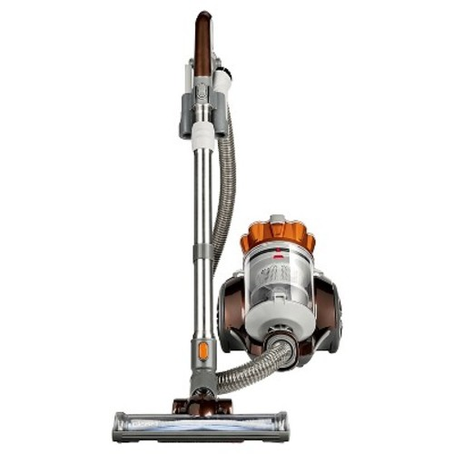Bissell Hard Floor Expert Multi-Cyclonic Bagless Canister Vacuum, 1547 - Corded [Canister Vacuum]