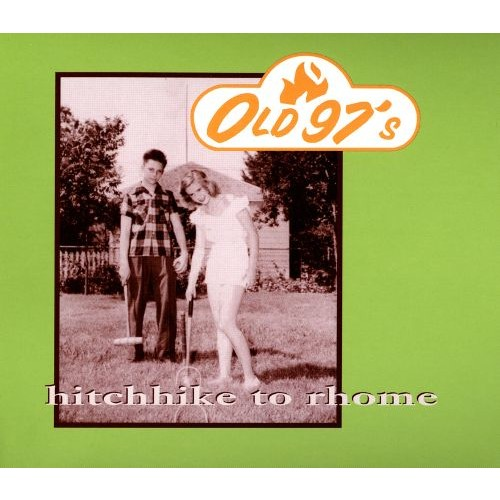 Hitchhike to Rhome [20th Anniversary Edition] [Bonus Tracks] [CD]