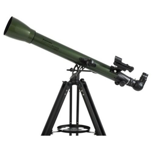 Celestron ExploraScope 60AZ Refractor - Green
