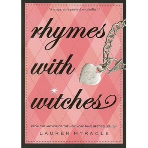Rhymes With Witches (Paperback)