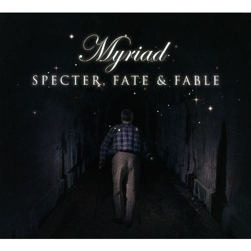 Specter, Fate & Fable [CD]