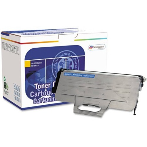 Dataproducts Brother Remanufactured TN360 High Yield Toner Cartridge
