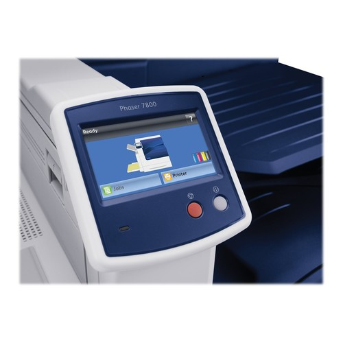 Xerox Phaser 7800/DX Color Laser Printer