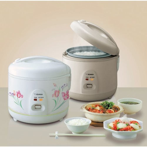 Zojirushi 10-cup Automatic Rice Cooker and Warmer [option : 10-cup, Champagne G