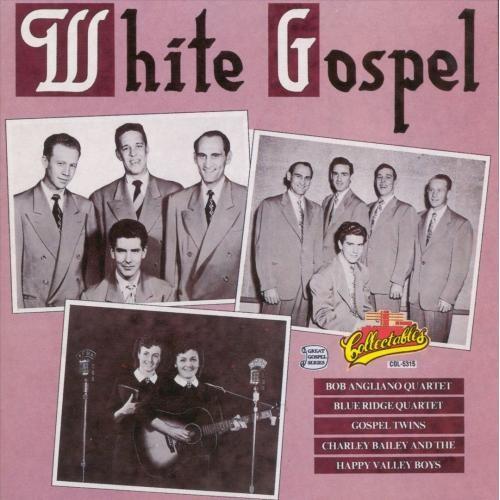 White Gospel [Collectables] [CD]