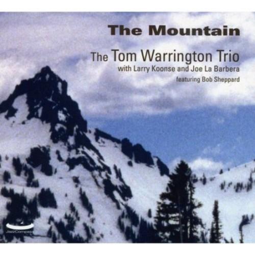 The Mountain [CD]