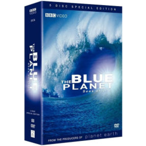 The Blue Planet - Seas of Life