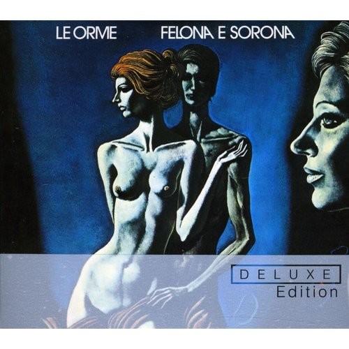 Felona E Sorona [Bonus CD] [Bonus Tracks] [Deluxe Edition] [CD]