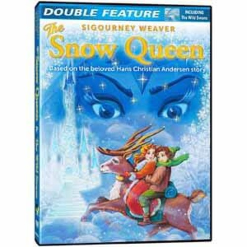 The Snow Queen/ The Wild Swans [DVD]