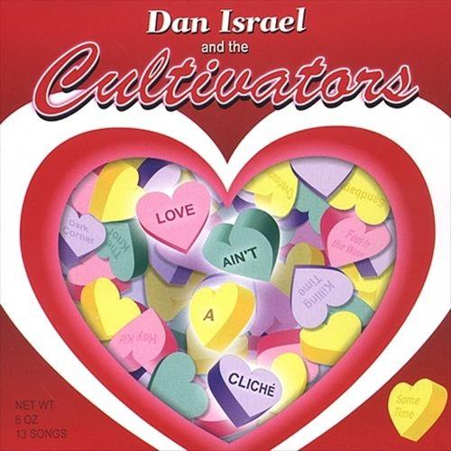 Love Ain't a Clich [CD]