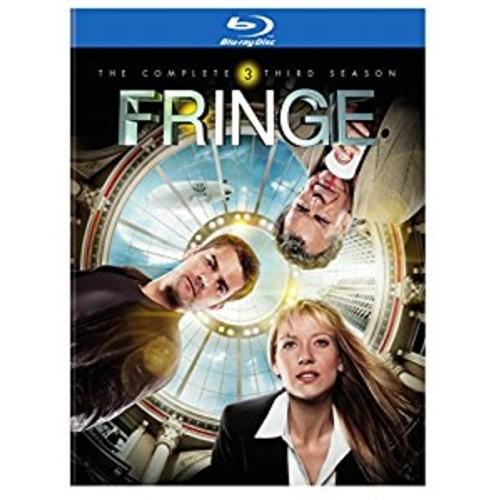 Fringe: The Complete Third Season (Blu-ray)