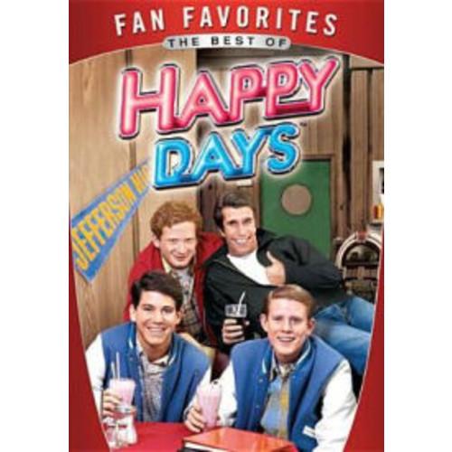 Happy Days: Fan Favorites