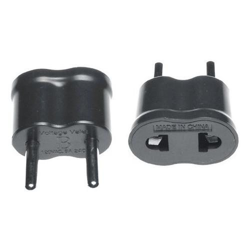 Voltage Valet Grounded Power Adapter (United Kingdom)