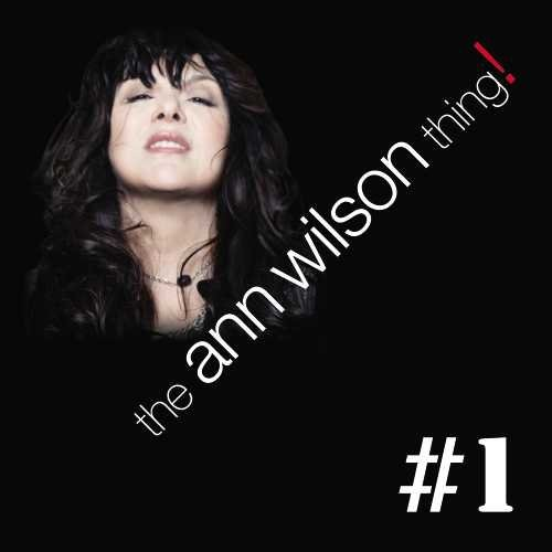 Ann Wilson - The Ann Wilson Thing! #1